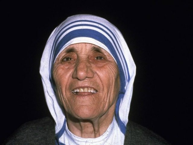 why the left hates mother teresa of calcutta as the world awaits mother teresa s canonization sunday one mystery remains why the international left still harbors such hatred for a diminutive
