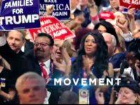 Movement Trump Ad