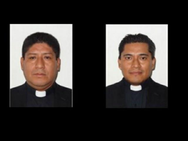 Murdered Priests Veracruz