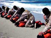 Muslims Behead Christians AP