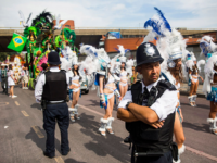 Newly Arrived Syrian Migrant Molested Woman, Headbutted Police At Notting Hill Carnival