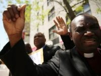 With Ongoing Muslim Attacks, Priests Becoming 'Endangered Species' in Nigeria