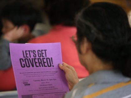 Morici: The Wheels Are Coming Off Obamacare