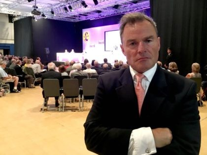 Peter Whittle UKIP