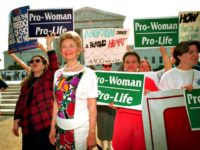 Phyllis Schlafly Pro-Life