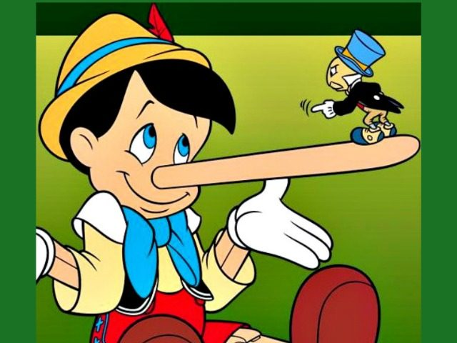 Pinocchio AP