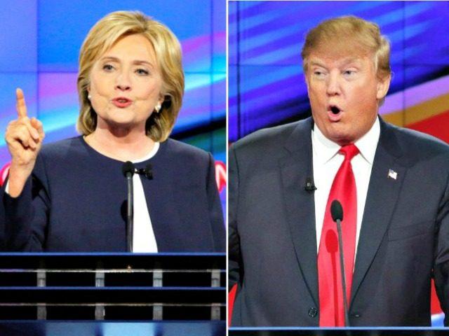 President Debate