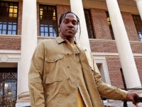 Clinton Enlists 'Cocaine Superhero' Pusha T for Voter Registration Drive