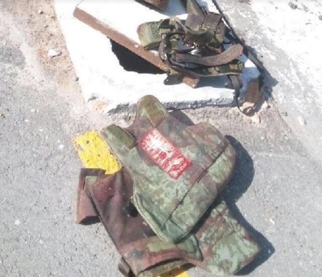 Reynosa Gun Battle 3