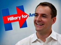 Robby Mook Getty