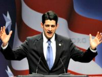 Ready for Ryan? Paul Ryan Refuses to Rule Out Running for President: 'Never Say Never'