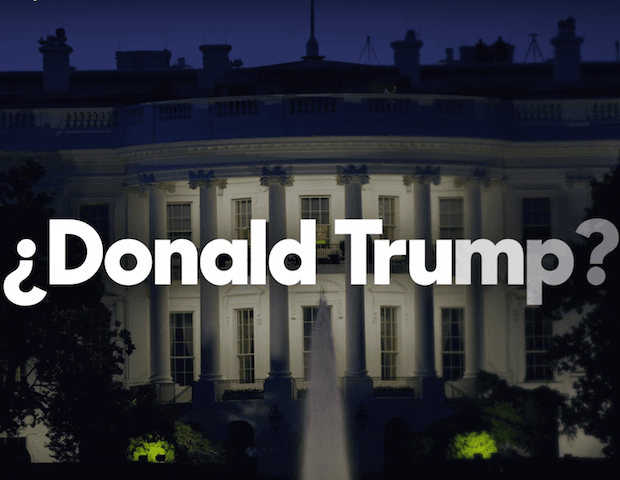 Donald Trump Spanish Ad