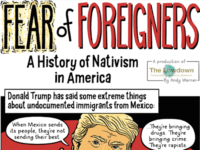KQED Donald Trump comic (KQED)