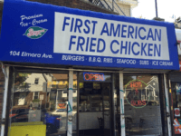 First American Fried Chicken