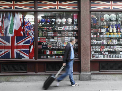 Brexit Boom Project Fear Britain Economy Retail Consumer Confidence Spending