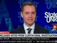 Clinton Campaign Manager Unable to Answer Questions on 'Hillary Coverup Operation'