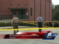 Two Students, Teacher Shot, Wounded at SC Elementary School