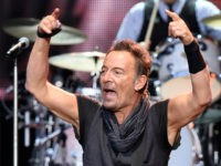 Bruce Springsteen: Trump's Border Enforcement 'Disgracefully Inhumane and un-American'