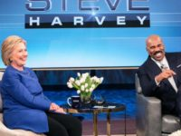 From the Steve Harvey Show