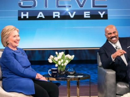 From the Steve Harvey Show
