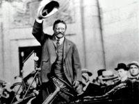 Teddy Roosevelt AP
