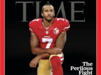 Time Magazine Colin Kaepernick