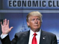Trump Releases White Paper on Economic Plan Ahead of Debate