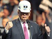 Trump Energy Coal AP