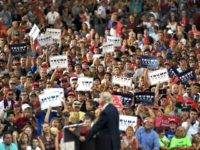 Donald Trump Kills It with Massive Florida Rally: 'We Have One Magnificent Chance'