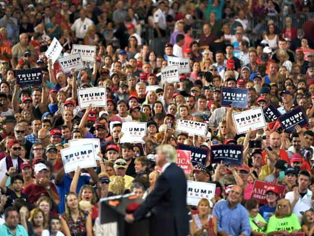 Trump Melbourne, Florida Jewel SamaoGetty
