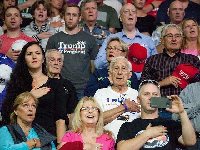 Trump-Supporters-Everett-WA-Getty