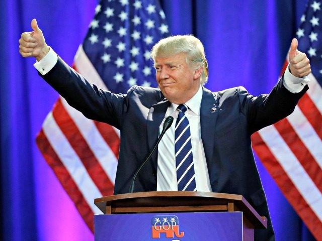 Trump-rising AP