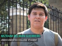 Undocumented Student Georgetown