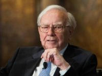 Warren Buffett Raises Wages in Trump's Tight Labor-Market