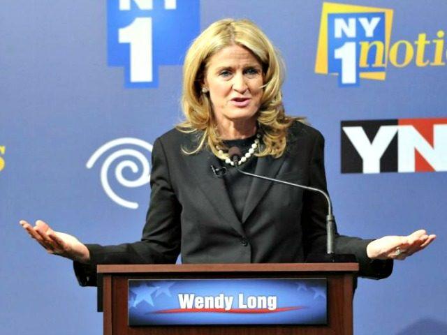 Wendy Long TIM ROSKEAP