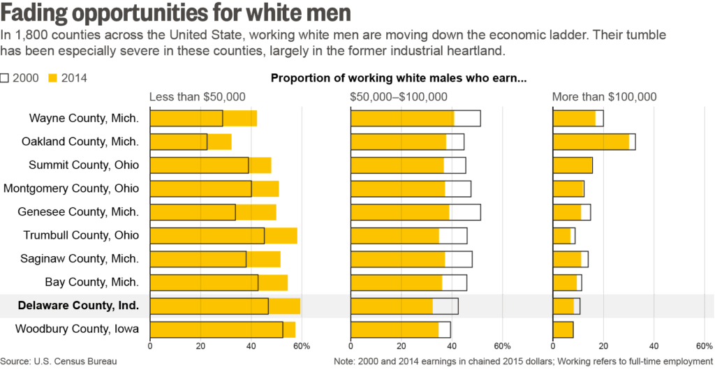 White-Working-Class-Male-Stats