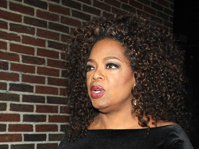 Weight Watchers looking at lowest price since Oprah bought stake