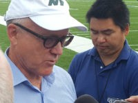 Jets Owner Woody Johnson Tabbed as Ambassador to U.K.
