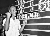 Golf Legend Arnold Palmer Dead at 87