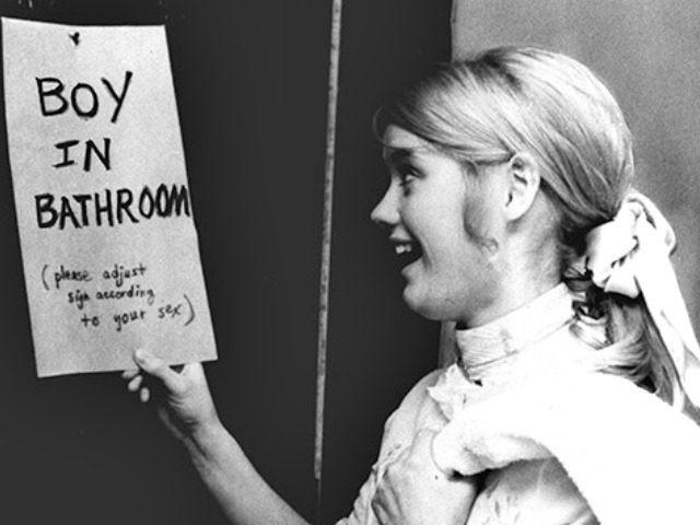 Backlash Against Transgender Locker Rooms in Clovis