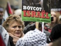 BDS anti israel