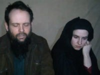 North American Couple Abducted by Taliban Resurfaces in Video
