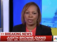 MSNBC Panelist: 'The Public Should Not Trust Police Officers'
