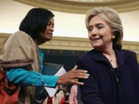 Wikileaks—Cheryl Mills on Obama's Hillary Email Denial: 'We Need to Clean This Up'