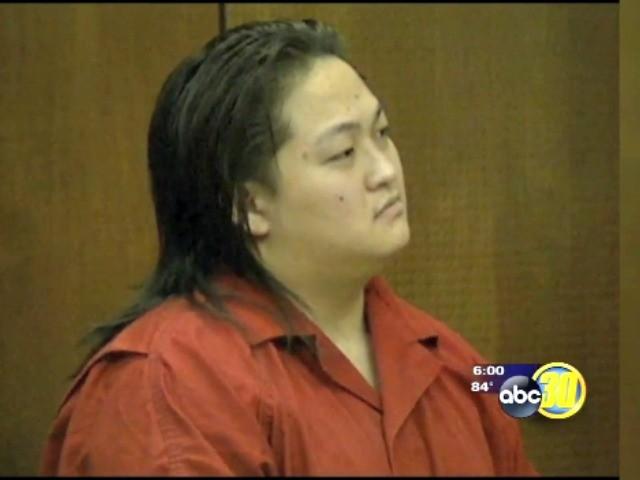Meet Thong Vang: Illegal Alien Child Rapist Hillary's ...