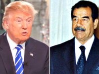 Iran: American Leaders Will Suffer Same Fate as Saddam Hussein if U.S. Attacks
