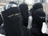 Swiss Lawmakers Approve Step Towards Burqa Ban