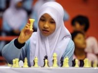 Female Chess Players Told To Wear Hijab at Championship In Iran