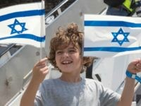 Spike in French Jews Immigrating to Israel