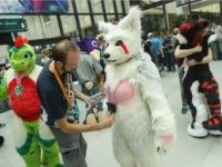 California Triple-Murder Linked to 'Furry' Community